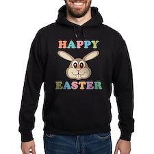Happy Easter Bunny Hoodie