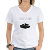 Tanks a lot - Shirt