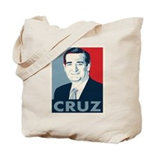 Ted Cruz Tote Bag