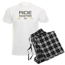 ride faster standard Pajamas