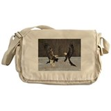Fighting Ealges Messenger Bag