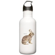 Cottontail Rabbit Sports Water Bottle