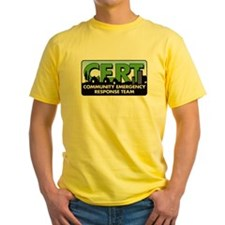Community Emergency Response  T