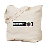 Berwyn Heights Emergency Resp Tote Bag
