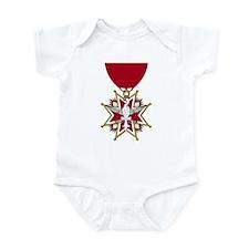 White Eagle (Poland) Infant Bodysuit