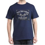 DONT TREAD ON ME GUNS T-Shirt