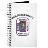 Prince George's Responders Journal