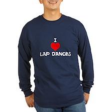 I iheart Lap Dances T