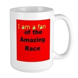 Fans and Friends of the &quot;AmazingRaceTV&quot; Mug