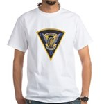 Indianapolis Motors White T-Shirt