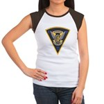 Indianapolis Motors Women's Cap Sleeve T-Shirt