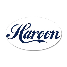 Haroon Wall Sticker