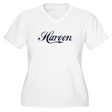 Haroon Plus Size T-Shirt