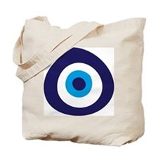 Cute Good karma Tote Bag