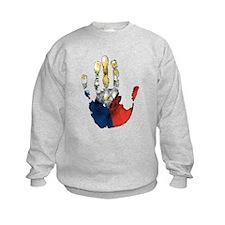 PINOY HAND Sweatshirt