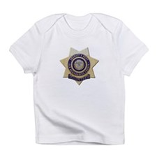 San Bernardino Volunteer Infant T-Shirt