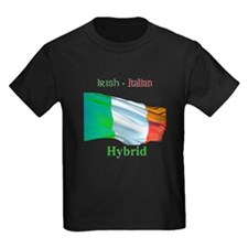 irish_italian.psd T-Shirt