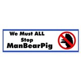 Stop ManBearPig