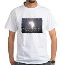 """Magic Is Everywhere"" Shirt"