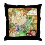 Dyceum Throw Pillow