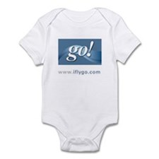 Cute Mesas Infant Bodysuit