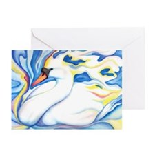 Swan Song Greeting Cards (Pk of 10)