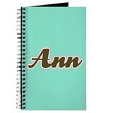 Ann Aqua Journal