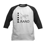 Stand With Rand Don't Be a Drone Tee