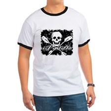 Kayak Shirt- Jolly Roger T