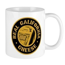 Real California Cheese Mug