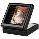 Perdita Keepsake Box