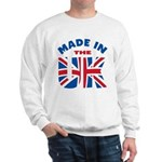 Made In The UK Sweatshirt