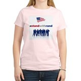 #Stand With Rand T-Shirt