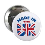 Made In The UK Button