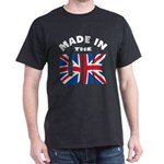 Made In The UK Dark T-Shirt