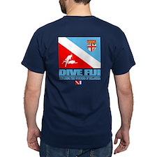 Dive Fiji T-Shirt