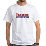 Ted Kulongoski Shirt