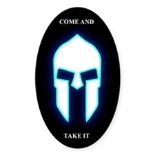 Come and Take ItDecal