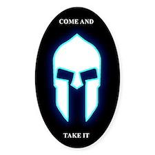 Come and Take ItDecal
