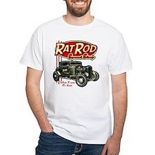 Rat Rod Speed Shop T-Shirt