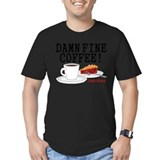 Twin Peaks Damn Fine Coffee T-Shirt