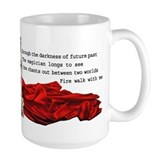 Twin Peaks Fire Walk With Me Mug