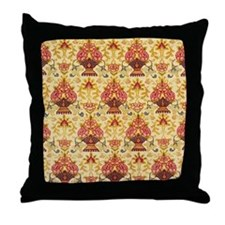 Persian Throw Pillow