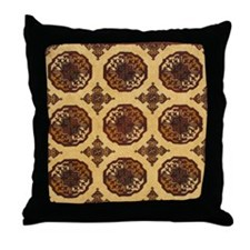 Persian 05 Throw Pillow