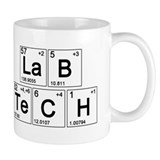 Unique Scientist Mug