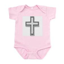 Silver Cross/Christian Infant Bodysuit
