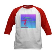 If Gymnastics were easy Tee