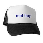 Rent Boy Trucker Hat