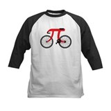 Funny Science, PI Baseball Jersey