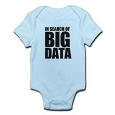 In Search of Big Data Body Suit
